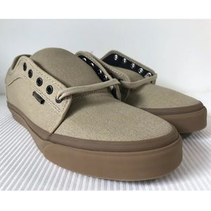 Vans Chukka Low Pro Cornstalk Sneakers